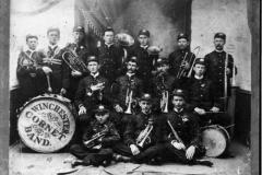 Winchester Cornet Band 1900-1919