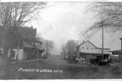 Winchester St. ca. 1910