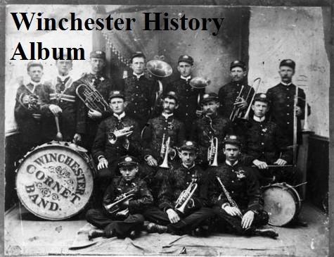 Winchester History Album